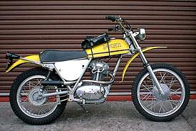 guzzi exchange - my dirt bikes